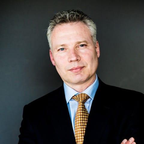 Marc van Zanten