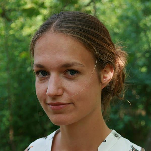Eline Duyvis