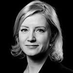 Pauline Bakker