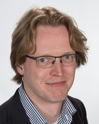 Geerten Boogaard