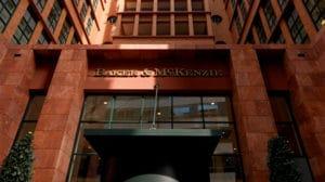 Baker McKenzie House