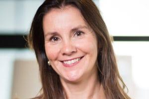 Claudie van der Most