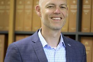 Mark Diebels