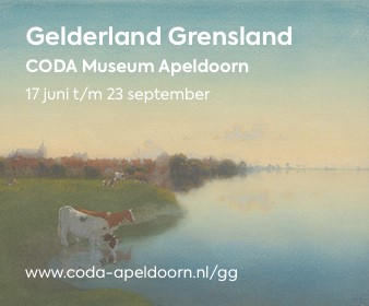 CODA – Gelderland Grensland (Rectangle)