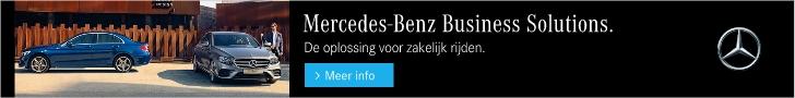 Mercedes-Benz – Mercedes Business Solutions (Leaderboard)