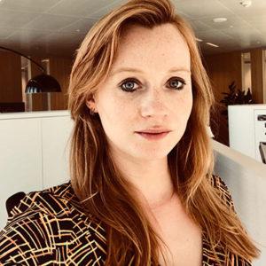 Emma van der Vos