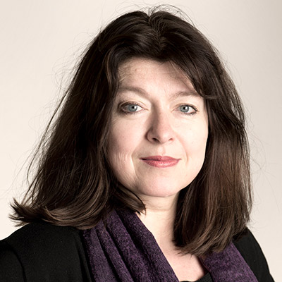 Henriette van Wermeskerken