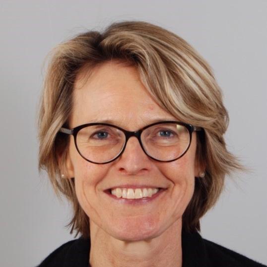 Judith Swinkels