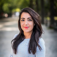 Dorsa Nazari