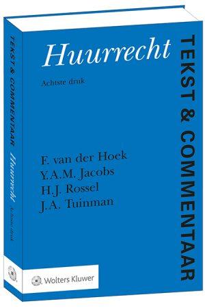 Tekst & Commentaar Huurrecht