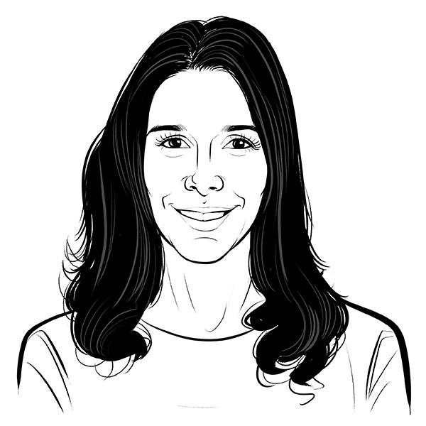 Friederike van der Jagt-Vink