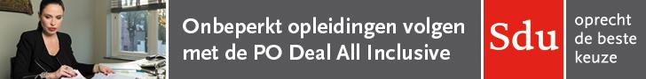 SDU – PO-Deal 2019 (Leaderboard)