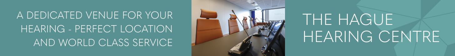 The Hague Hearing Centre (Leaderboard)