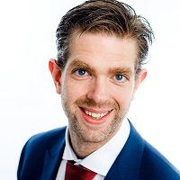Thomas van Dreumel