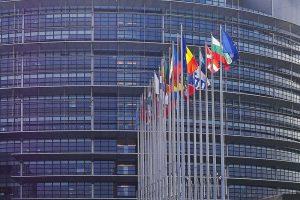 Europees Parlement Straatsburg