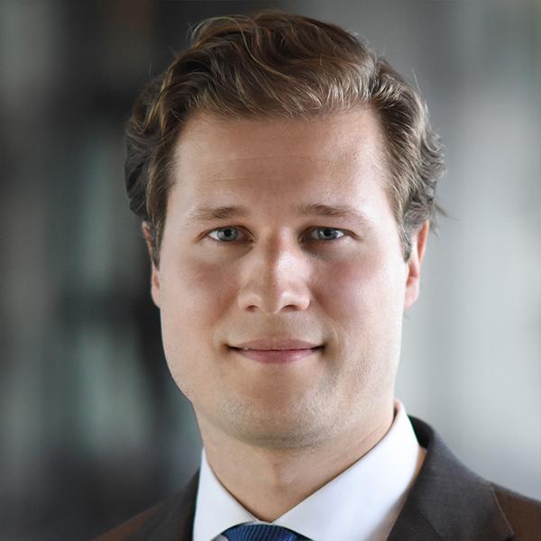 Geoffrey van der Hauw