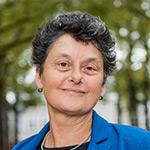 Tineke Strik - GroenLinks