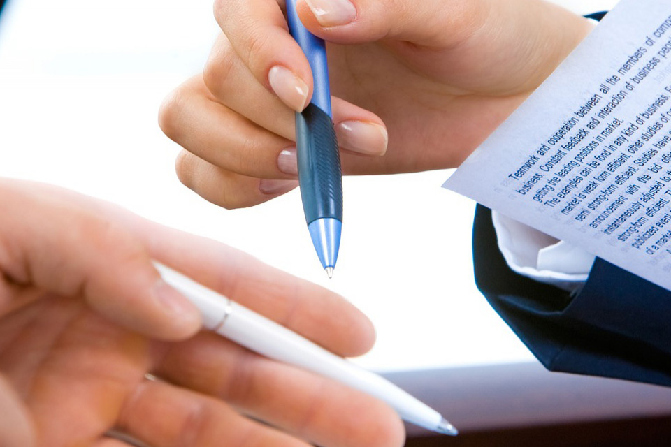 Wanneer heb je te maken met een inleenovereenkomst?