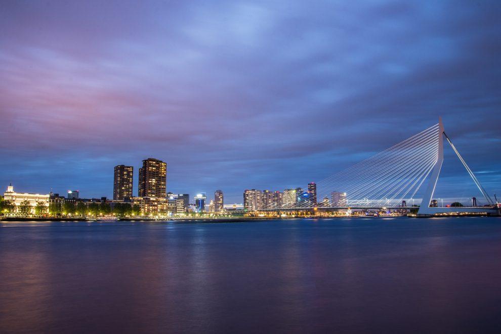Rechtbank Rotterdam start met wijkrechtspraak