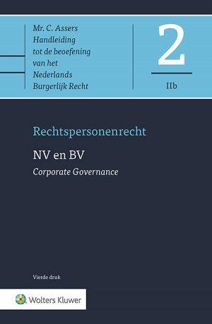 9789013153743 - Asser 2-IIb NV en BV - Corporate Governance