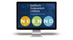 Jurudisch-Economisch Lexicon