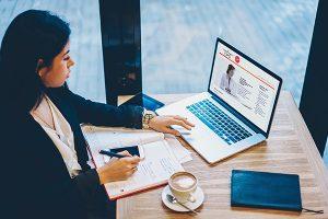 Webinars: een ideale manier om altijd bij te blijven