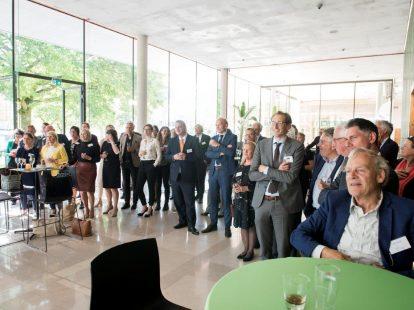 Jaarvergadering Nederlandse Juristen-Vereniging