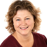 Annemarie Braakman-Ven