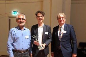 NJV-Publicatieprijs 2019 gaat naar Thijmen Nuninga