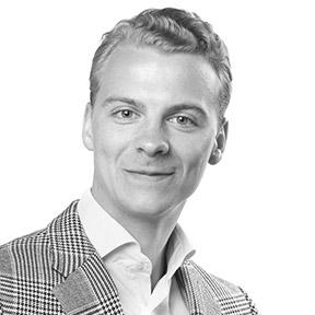 Sam van den Akker