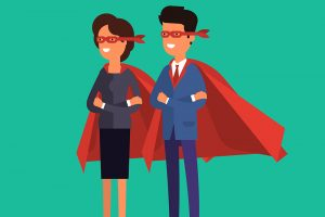 Interimmers: liefst pragmatisch, proactief en flexibel