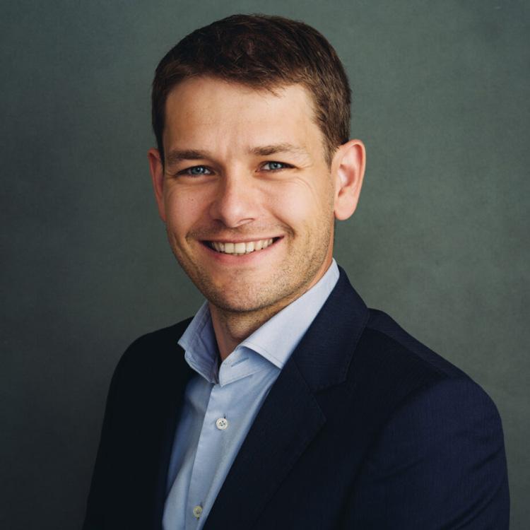 Maarten van der Voort - Benvalor