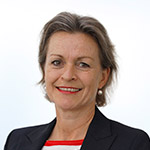 Marianne van den Bosch (CPO)