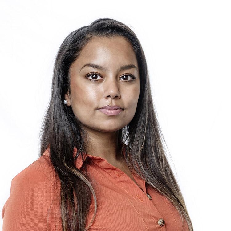 Réshmi Rampersad