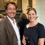 Edwin Renes (TEC-law) en Anna Posthumus Meyjes (Aclara Legal Design)