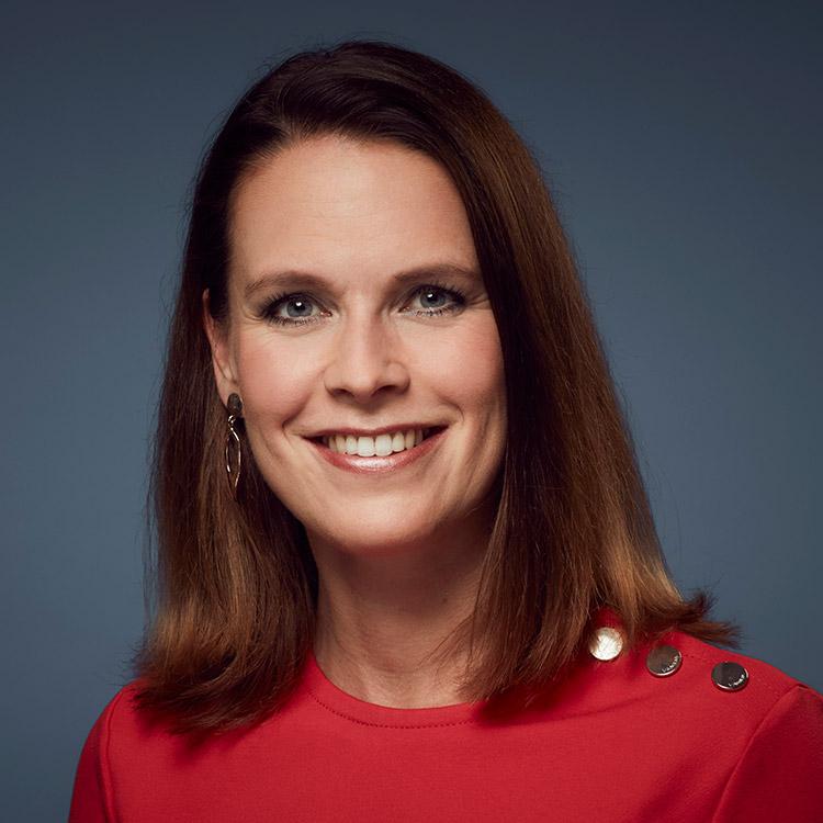 Heidi Dekker