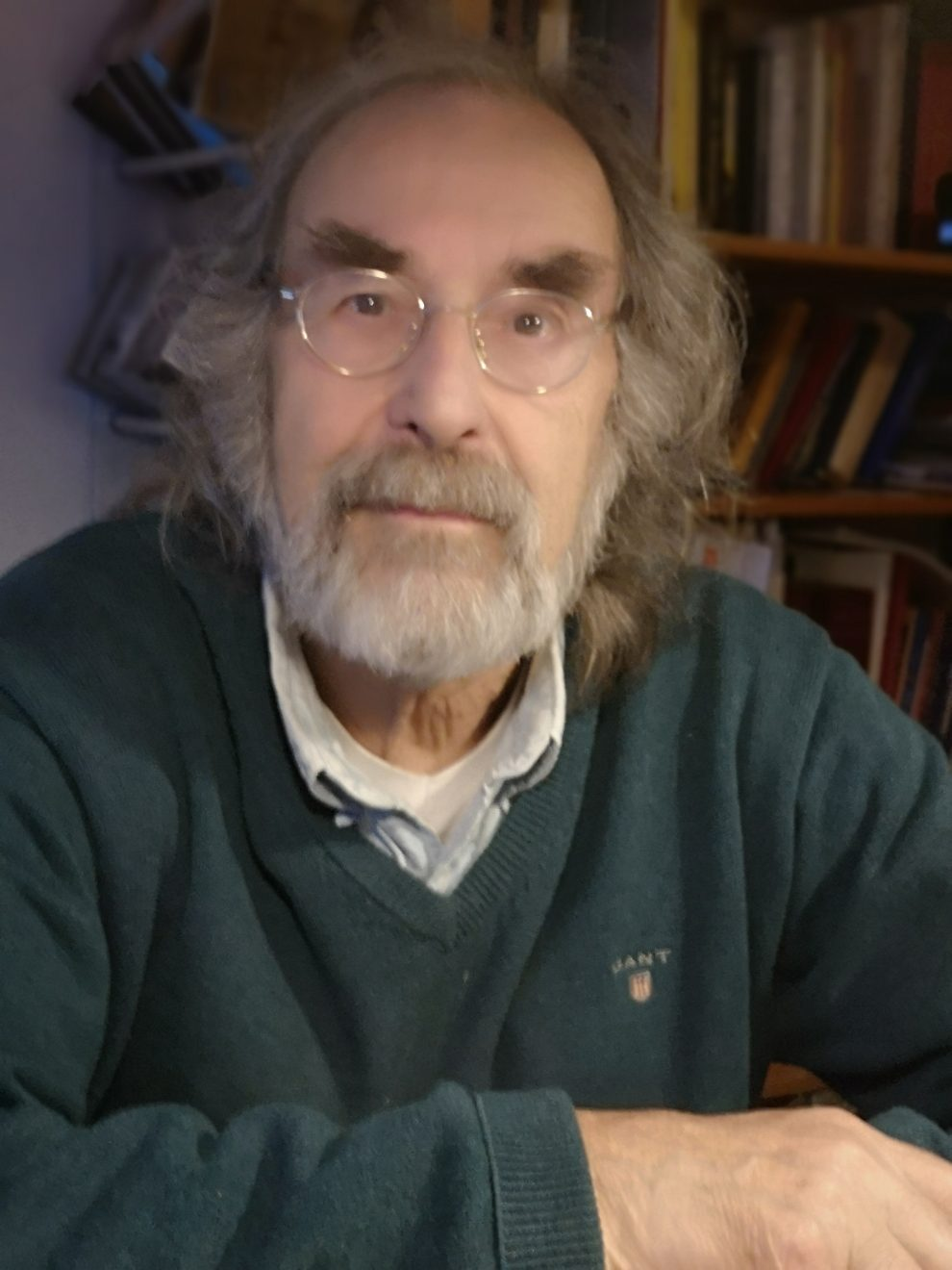 Hans Ulrich Jesserun d'Oliveira