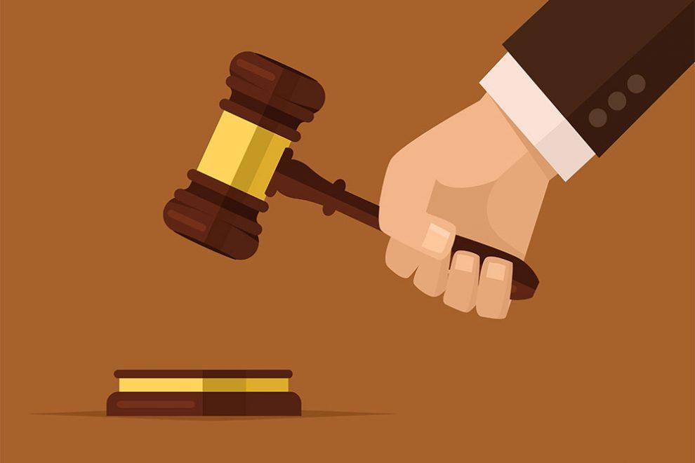 TU-student herontwerpt rechtbank