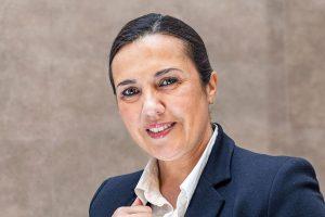 Eva Gonzalez Perez - Advocatencollectief Trias