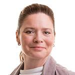 Marieke van Tiggelen-Laurijssens