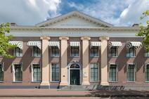 rechtbank Assen (Foto Raad voor de rechtspraak)