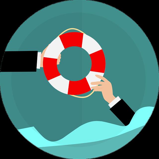 schuldenloket pixabay