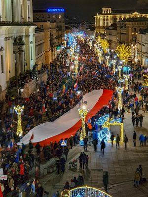 14 jan Warschau 3