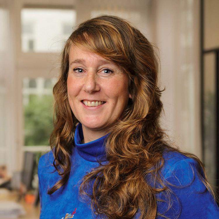 Yvette Kouwenberg