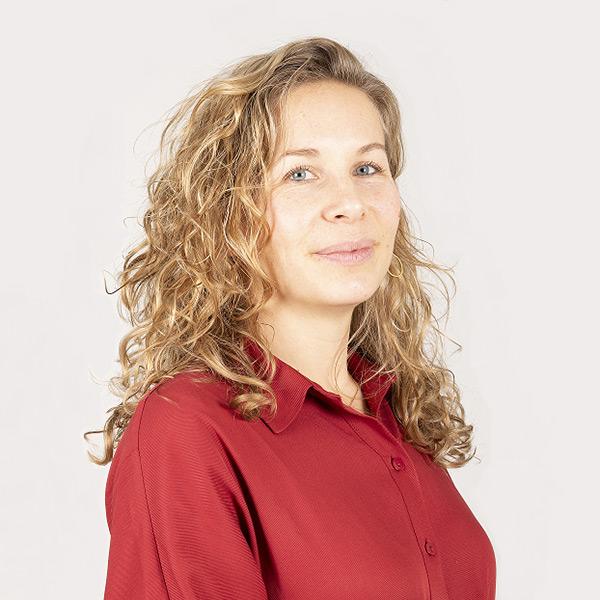 Leonie Muetstege