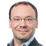 Ralph Frins (Radboud Universiteit Nijmegen)