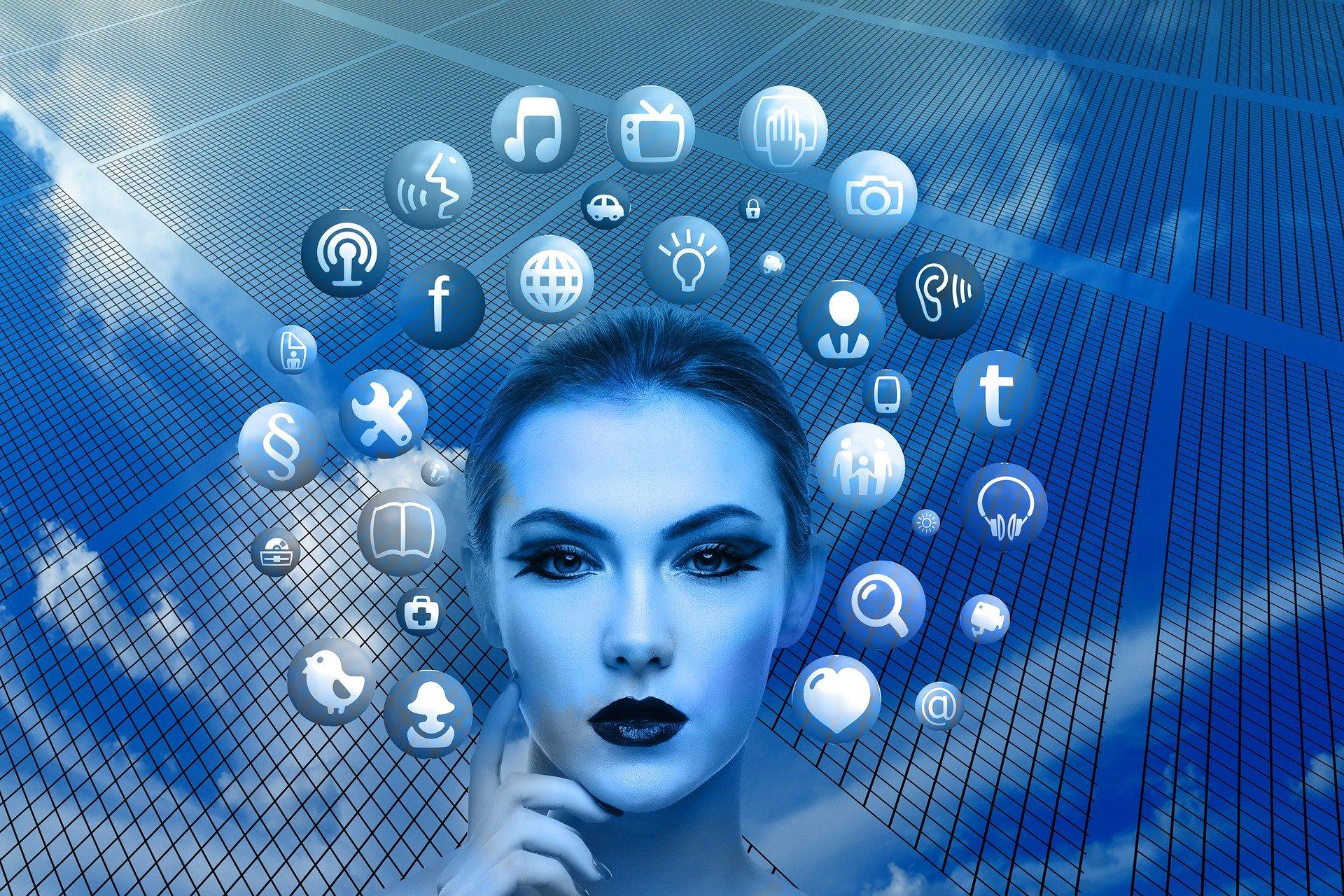 Virtuele medewerker