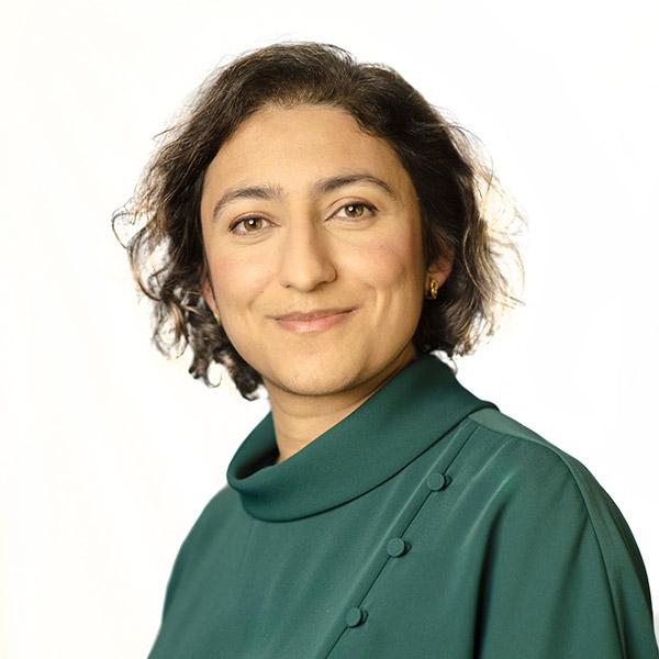 Leyla Bozkurt
