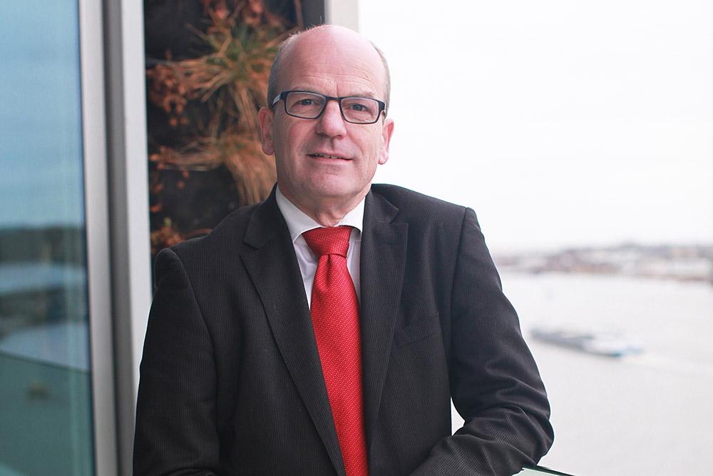 Herman van der Meer