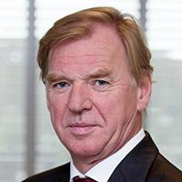 Walter Hendriksen